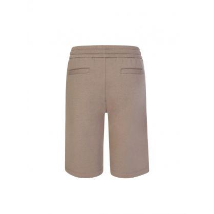 Junior Beige R-EAcreate Shorts