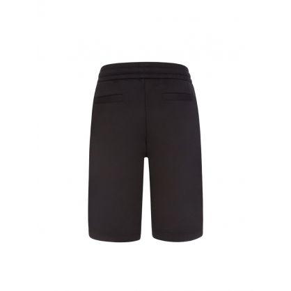 Junior Black R-EAcreate Shorts