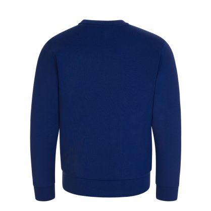 Junior Blue R-EAcreate Sweatshirt