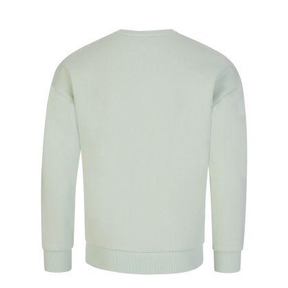 Green Tiger Logo Sweatshirt