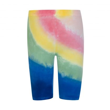 Kids Tie-Dye Next Generation Shorts