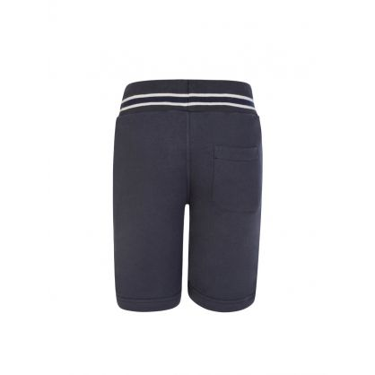 Kids Navy Mael Shorts
