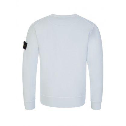 Junior Light Blue Sweatshirt