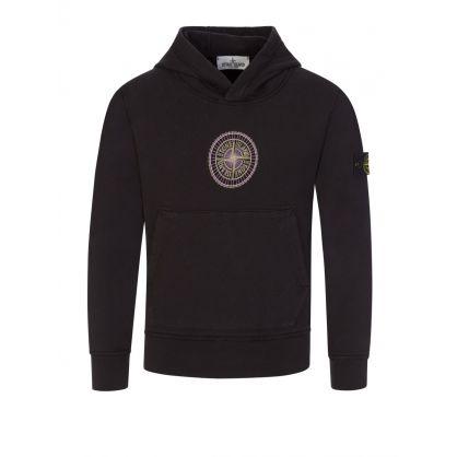 Junior Black Skee-Ball Sweatshirt