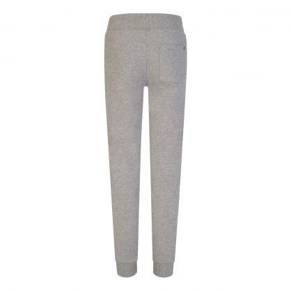 Kids Grey Essential Sweatpants