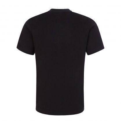 Kids Black ICON T-Shirt