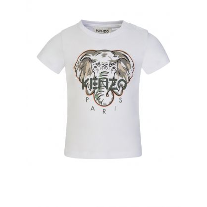 White Elephant T-Shirt