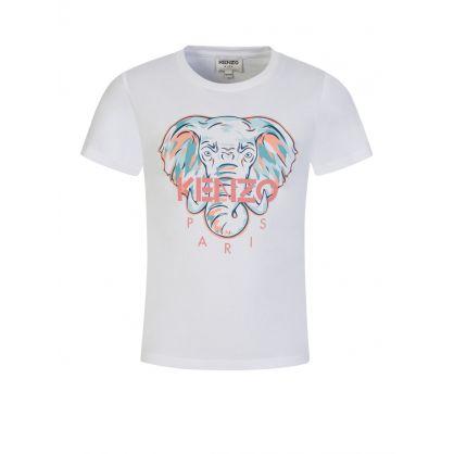 White Elephant Logo T-Shirt