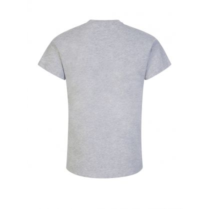 Grey/Grey Tiger T-Shirt