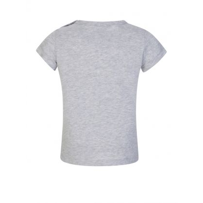 Grey Elephant T-Shirt