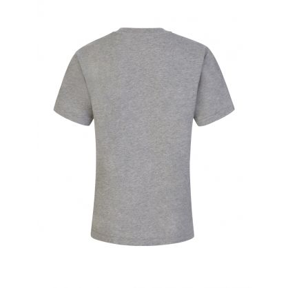 Kids Polo Sport Grey T-Shirt