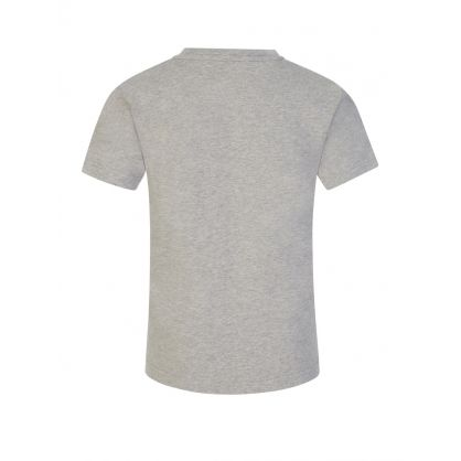 Kids Grey Karel T-Shirt