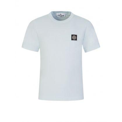 Junior Light Blue T-Shirt