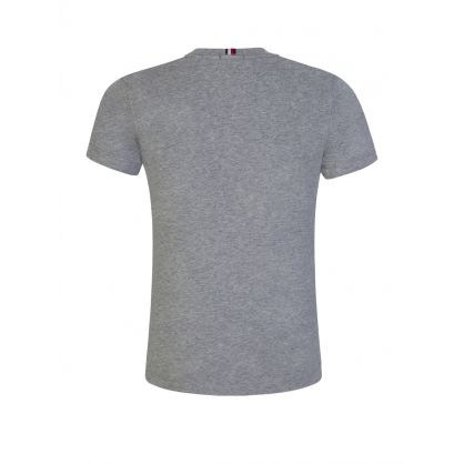 Kids Grey Essential T-Shirt