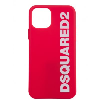 Red iPhone 11 Pro Phone Case