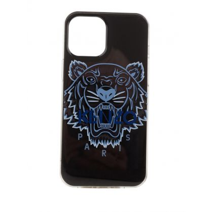 Black Tiger Phone Case