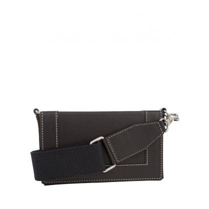 Black Small Box Bag