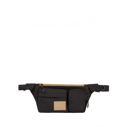 Black Record LG Waist Bag