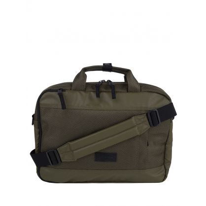 Green Acton CNNCT Shoulder Bag