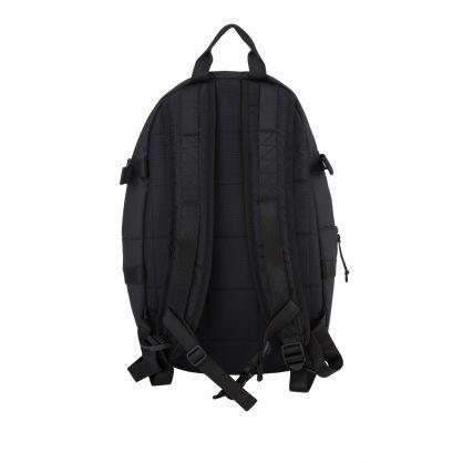 Black Borys Backpack