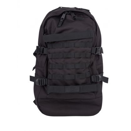 Black Floid Tact L Backpack