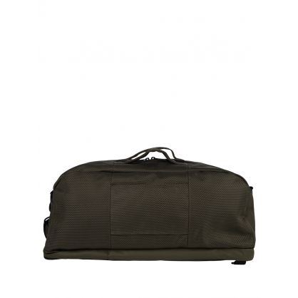 Green Stand CNNCT Duffle Bag