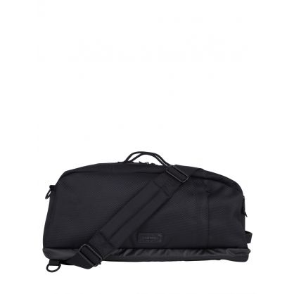 Black Stand CNNCT Duffle Bag