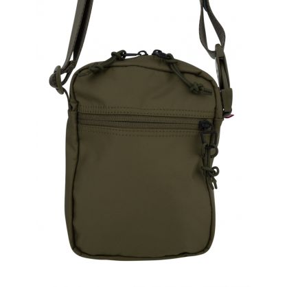 Green The One Crossbody Bag