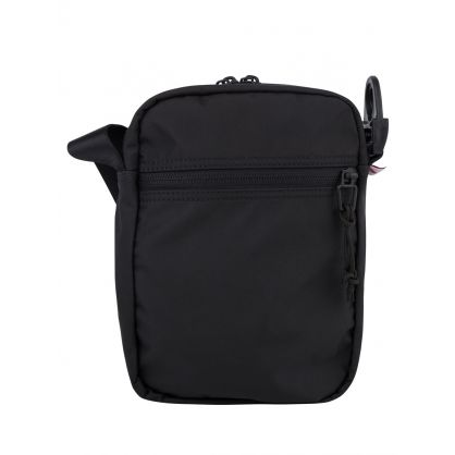 Black The One Crossbody Bag