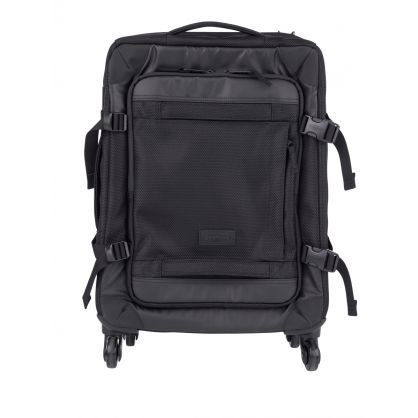 Black Trans4 CNNCT S Travel Trolley