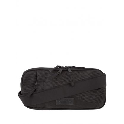 Black TY CNNCT Waistbag