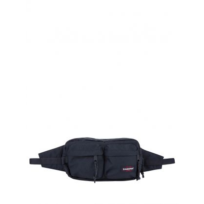 Navy Double Waistbag