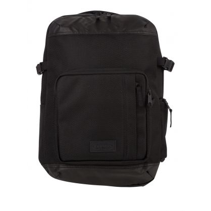 Black Tecum CNNCT Backpack