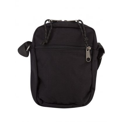 Black The One Shoulder Bag