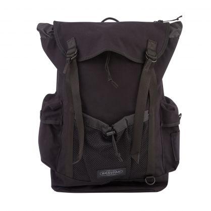 Black Obsten Backpack