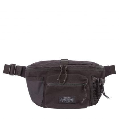 Black Cian Waist Bag