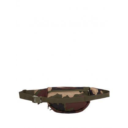 Green Camo-Print Bundel K22 TBL Waist Bag
