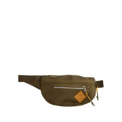 Khaki Green Bundel K22 TBL Waist Bag
