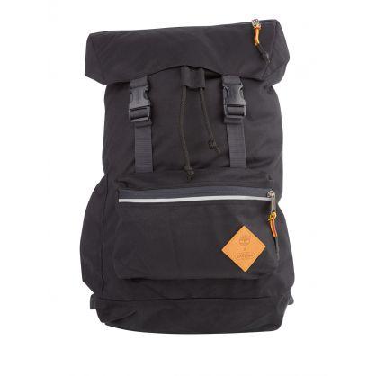 Black Rowlo TBL Backpack