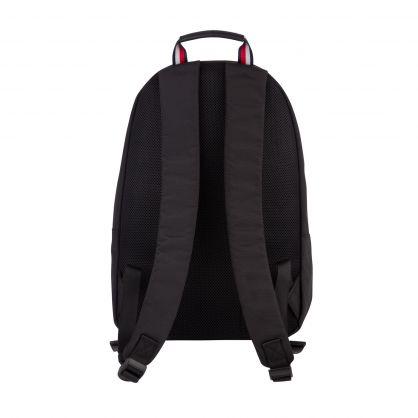 Black Established Backpack