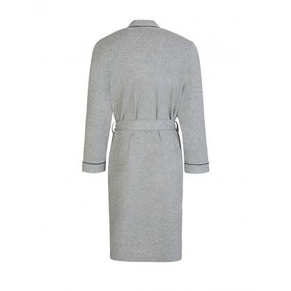 Grey Bath Robe