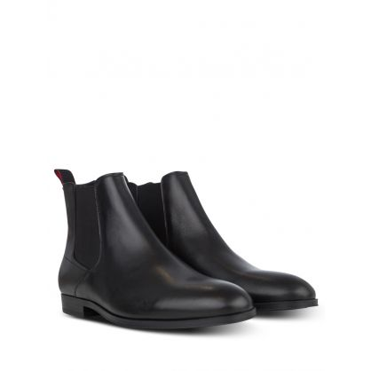 Menswear Black Boheme Chelsea Boots