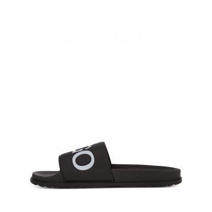 Black Match Sliders