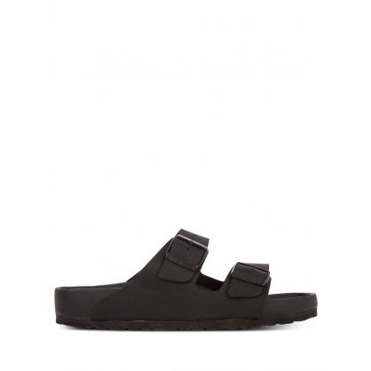 Black Arizona BS Exquisite Sandals
