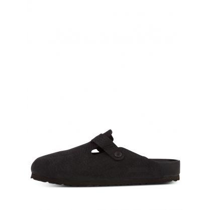 Black Boston NL Exquisite Sandals