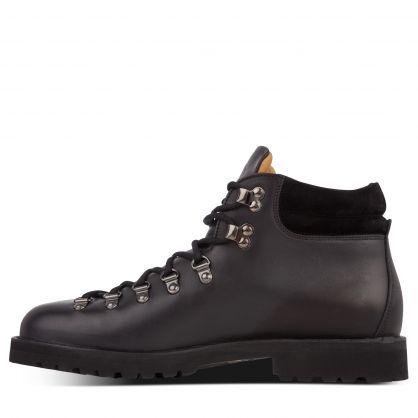 Black M127 Boots
