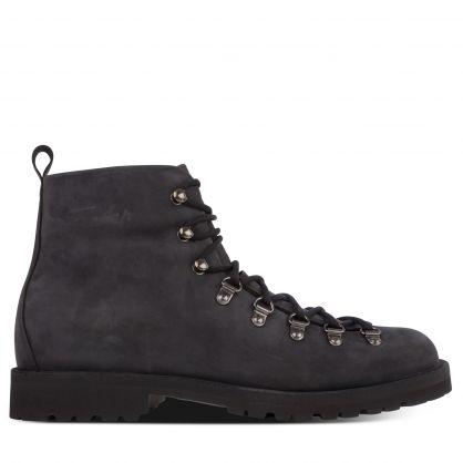Black M120 Alto Boots