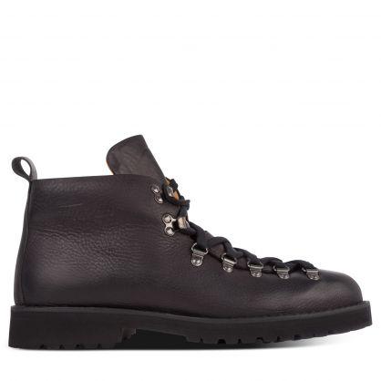 Black M120 Boots