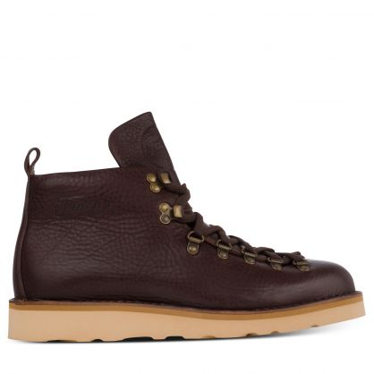 Brown M120 Boots