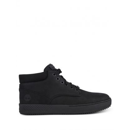 Black Cityroam Chukka Boot